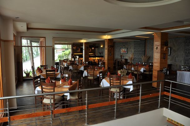 Pine Drive Resort Solan Rooms Rates Photos Reviews